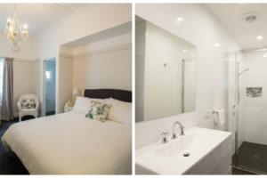 Room 5 - Queen Ensuite Room Sleeps 2 People