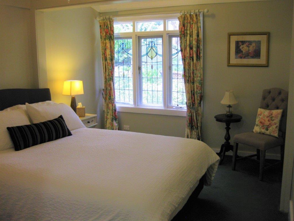 Room 7 Queen Ensuite Room
